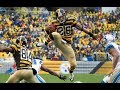 The LONGEST Le'Veon Bell Highlight Film || NEW HD ||