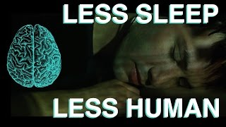 WHY Sleep is critical for the Body and Brain | Science of Sleep