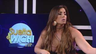 Suelta El Wichi VIP - Se formó un trepa que sube con Maluma