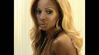 Watch Mary J Blige So Lady video