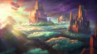 Castle in the Clouds, por Pepe Mediavilla, Imagen: Marta Nael