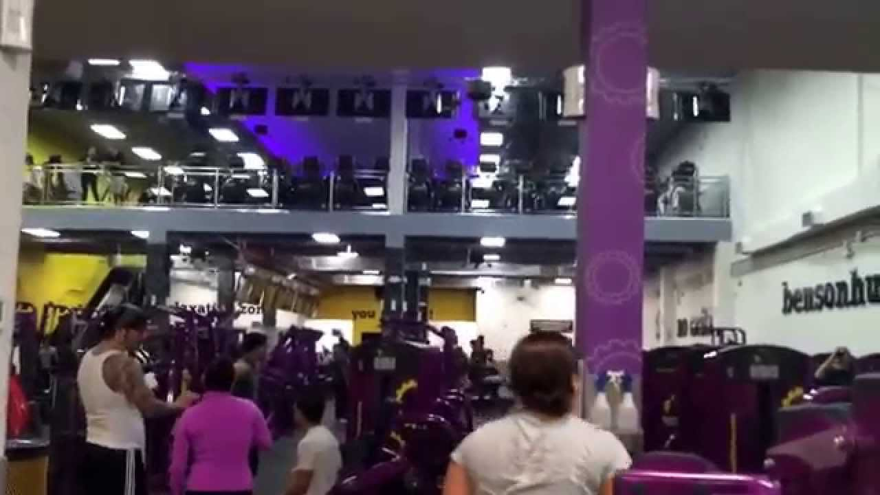 New Planet Fitness Location In Bensonhurst Youtube
