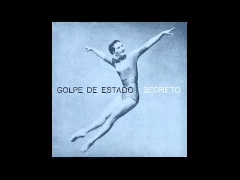 Golpe de Estado - Secreto (Magda's Vulture Mix) - YouTube