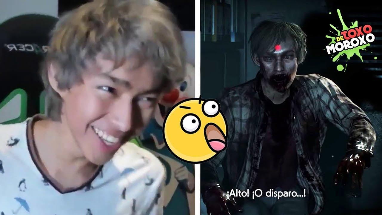 5 Youtubers Famosos que Salieron en Videojuegos    DeToxoMoroxo
