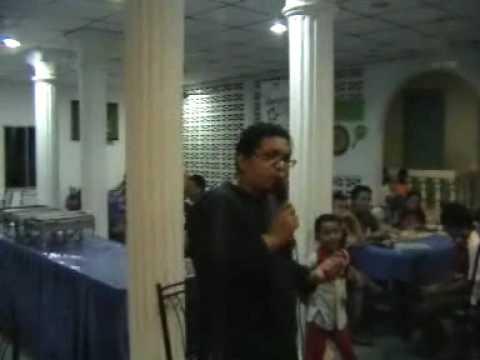 Juara Karaoke SSM Selangor
