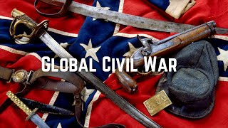 Australian Government & The Threat of Global Civil War, The Fight for Freedom Is Up For Grabs