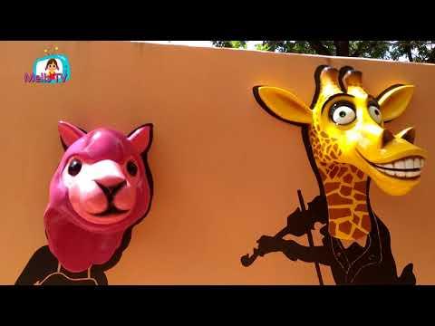 Melis l Travel Camel Republic Hua Hin l Thailand l Melis Tv