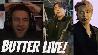 THE DANCEBREAK!!! 🤯😱 BTS (방탄소년단) 'Butter' LIVE @ Billboard Music Awards Performance - REACTION