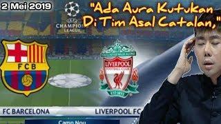 Download Video Prediksi Barca vs Liverpool Liga Champions 2019   Barcelona vs Liverpool Semifinal Leg 1 MP3 3GP MP4