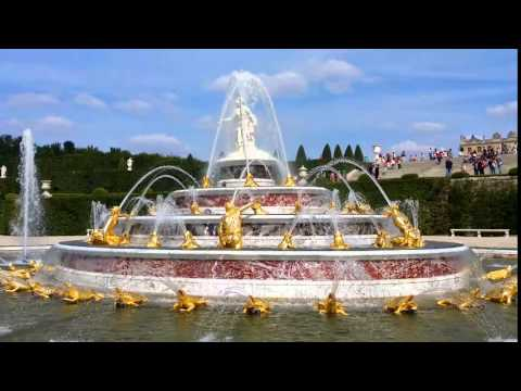Versailles by Driver Guide France private tours