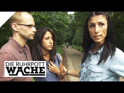 Elternpaar wird erpresst: Lara Grünberg ermittelt | Die Ruhrpottwache | SAT:1 TV
