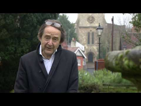 Sir Anthony Seldon - Top 10 traits of a great Prime Minister (BBC Daily Politics - 06/02/2017)