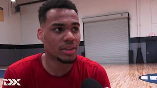Elie Okobo 2018 Pre-Draft Pro Day and Interview
