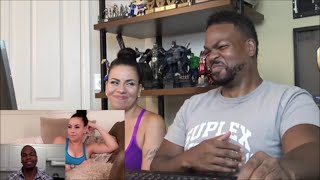 Try Not To Laugh (Tyrone & Scar-Lo Edition #3) Part2 - Reaction!