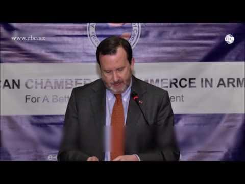 Посол США: коррупция может угрожать национальной безопасности Армении