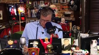 Chris Mannix on The Dan Patrick Show (K Love Stays) 7/2/15