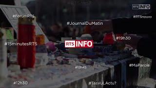 Rts Info Sur Les Réseaux