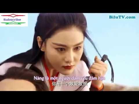 Phim Kiếm Hiệp Võ Thuật Trung Quốc - Ngày Tàn Của Giáo Chủ Ma Giáo