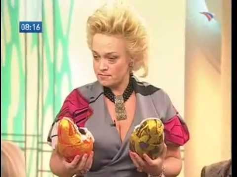 видео: Н.Кадышева и А.Костюк в программе