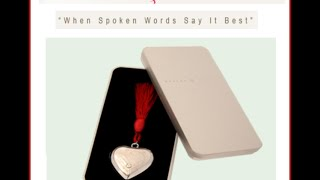Sentimental Gift Reviews | Sentimental Keepsake Gifts | Sentimental Gifts