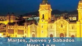 Cielos Andinos - Tingo Maria