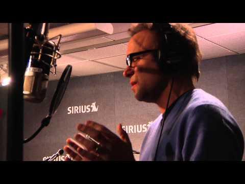 "Norbert Leo Butz / Michael J Moritz - ""If These Walls Could Speak"" Live at SiriusXM Studios - 2013"