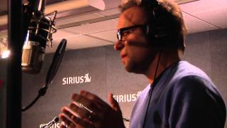 "Norbert Leo Butz / Michael J Moritz - ""If These Walls Could Speak"" Live at SiriusXM Studios - 2013"