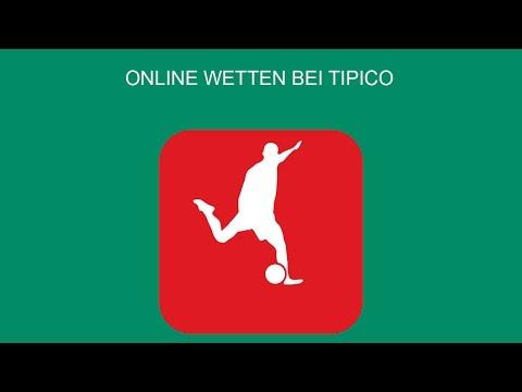 Video Tipico online wetten erfahrung