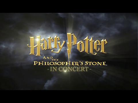 Harry Potter și Piatra Filozofală™ - în Concert - Sizzle Reel