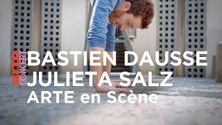 Bastien Dausse & Julieta Salz dans ARTE en Scène - ARTE Concert