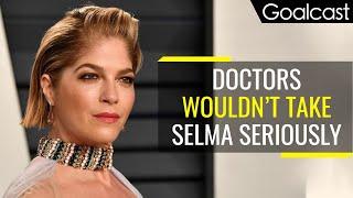 Selma Blair's Awe-Inspiring Battle Against Multiple Sclerosis | Inspiring Life Story | Goalcast