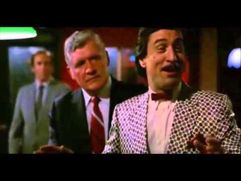 El rey de la comedia - De Niro y Scorsese
