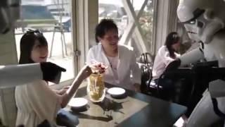 ダース ベイダー 日本来襲 名古屋編
