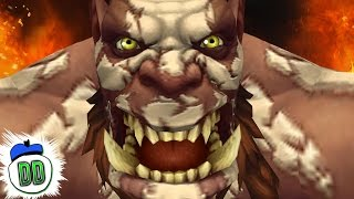 Warlords of Draenor: FUN or TERRIBLE? [A World of Warcraft Discussion]