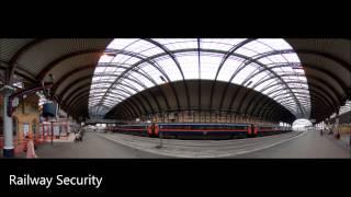 Security & Event Services UK Ltd