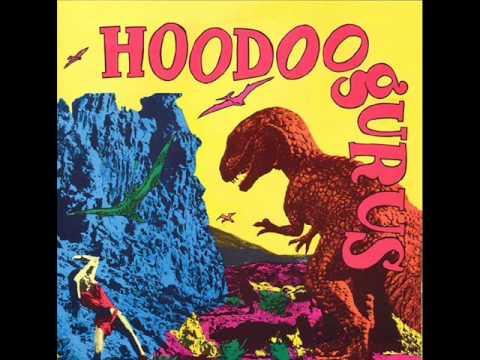 Hoodoo Gurus - (Let's All) Turn On