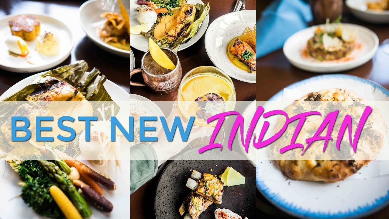 Hottest New Indian Restaurant In San Francisco Rooh