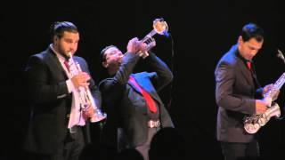 Sercuk Orkestar Errichetta Festival V - 1