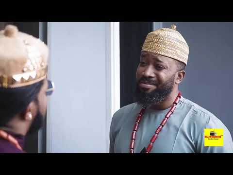 The Sunset Of Conspiracy Teaser5&6 #Trending Uju Okoli &Fredrick Leonard 2021 NigerianNollywoodMovie