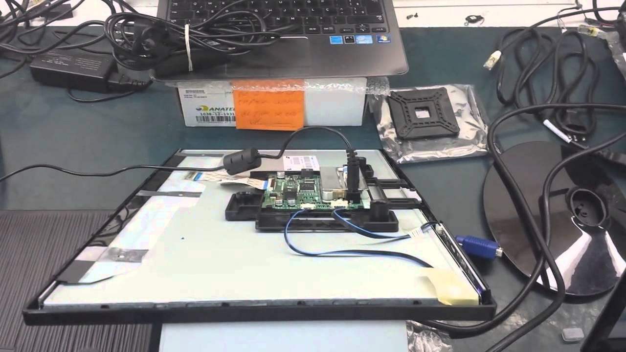 Samsung syncmaster sa550 | blog.