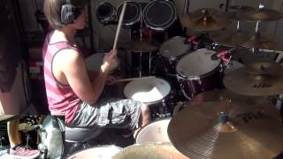 A Day to Remember - My Life for Hire (Drum Cover) *Studio Quality*