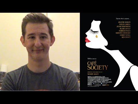 Cafe Society Movie Review