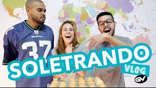 Vlog GV #05 Desafio Soletrando