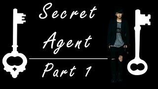 [BTS FF] Secret Agent Part 1