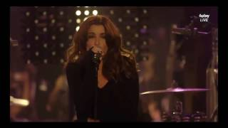 Jenifer - Aujourd'hui - Live W9HFLIVE