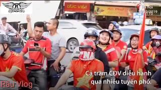 Hot : Việt Nam - Malaysia - Tin mới nhất về Cổ động viên