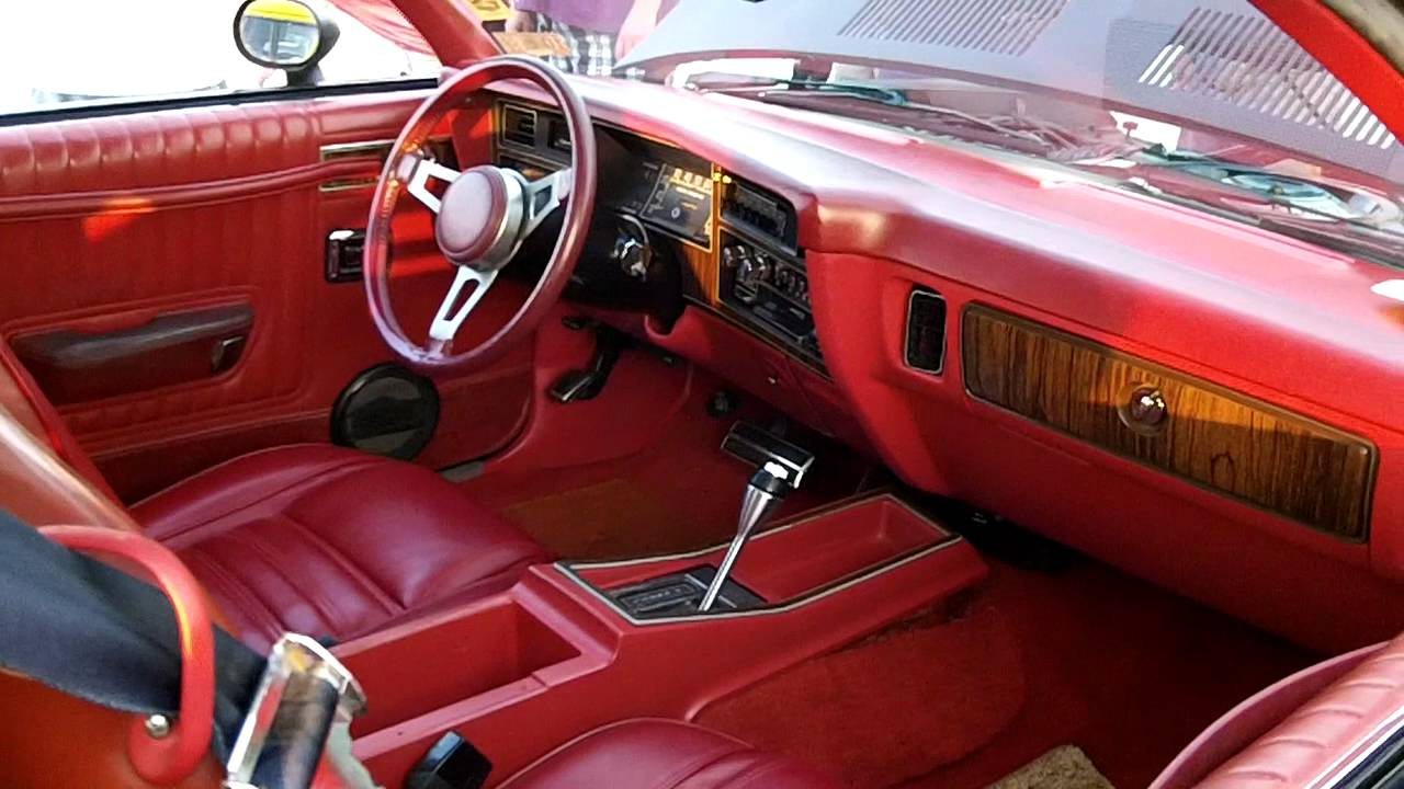 1978 Plymouth Super Coupe Youtube