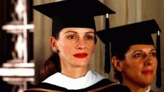 """""""La sonrisa de Mona Lisa"""" (Mona Lisa Smile)- 2003 Trailer en español"""