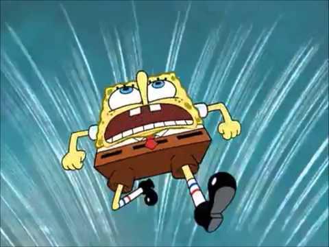 Spongebob Run AWOLNATION