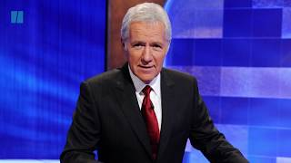 'Jeopardy!' Host Alex Trebek Announces Cancer Diagnosis